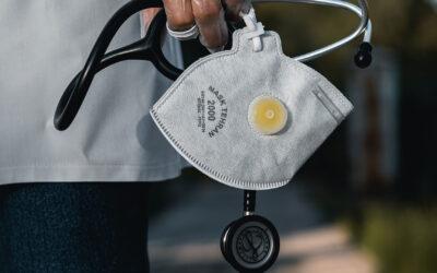 Αντιμετώπιση ασθενών με Κακοήθη νοσήματα Κεφαλής και Τραχήλου στην εποχή του COVID-19